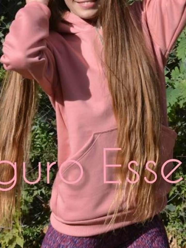 Canguro essence rose1