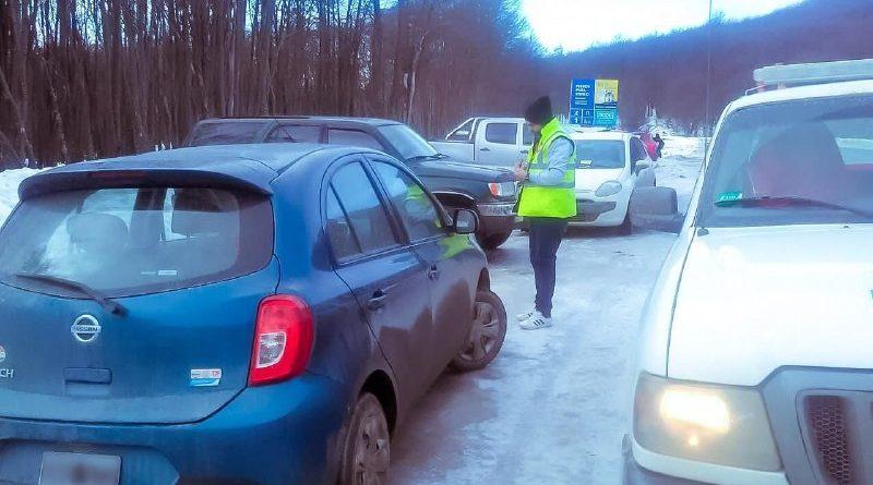 Operativos preventivos para poder contar con mayor seguridad dentro de la traza de la Ruta Nacional Nº3